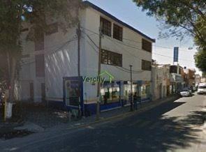 Tlaxcala Centro, Edificio De Oficinas En Renta