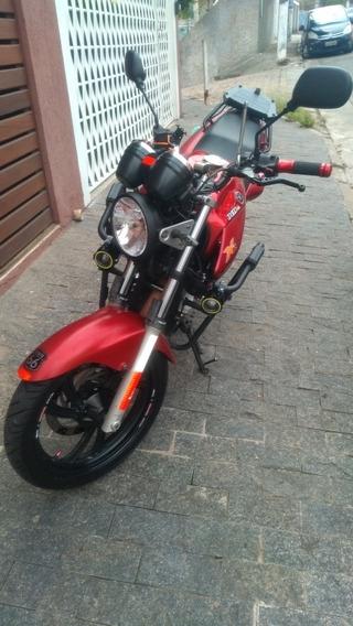 Yamaha Yamaha Fazer