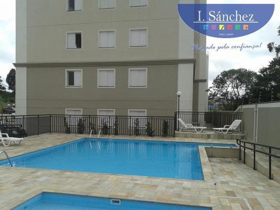 Apartamento Para Venda Em Poá, Bairro Da Bela Vista, 2 Dormitórios, 1 Banheiro, 1 Vaga - 226_1-470824