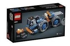 Lego - Buldócer Compactador