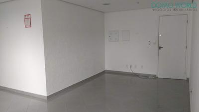 Sala Comercial - Centro Empresarial Pereira Barreto - Sa01052 - 33815875