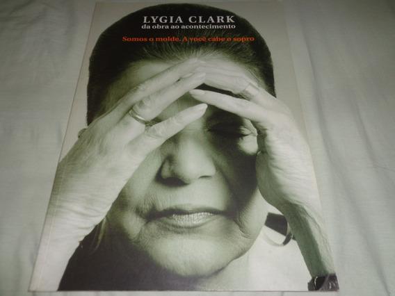 Lygia Clark