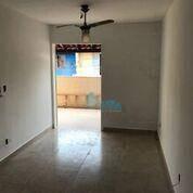 Sobrado Com 2 Dormitórios Para Alugar, 90 M² Por R$ 1.690/mês - Vila São Jorge - São Vicente/sp - So0189