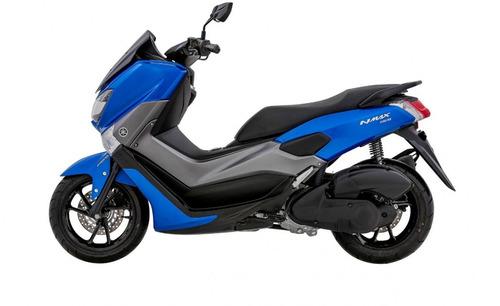 Yamaha Nm-x 155 !!!