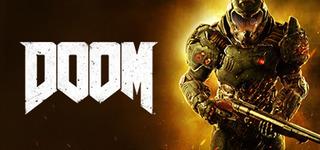 Juego Doom Codigo De Descarga Digital Pc Steam Original!