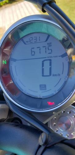 Imagen 1 de 4 de Ducati Scrambler Full Throttle