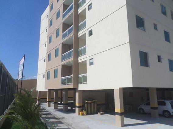 Apartamento Em Colubande, São Gonçalo/rj De 66m² 2 Quartos À Venda Por R$ 230.000,00 - Ap536453