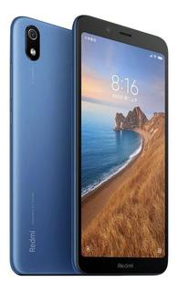 Xiaomi Redmi 7a 32+2 Gb. Cámara 13+5 Mpx Msi