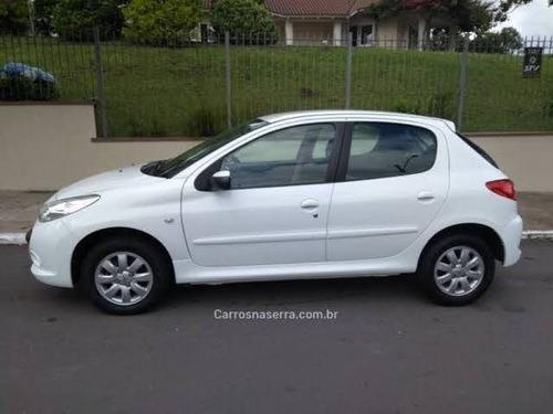 Imagem 1 de 1 de Peugeot 207 2010 1.4 Xr Sport Flex 5p