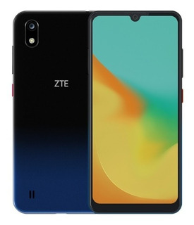 Celular Zte Blade A7 6.1 / 2 Gb / 32 Gb / Octacore