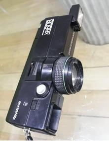 Câmera Analógica Vintage Keystone Xr608