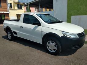 Volkswagen Saveiro 1.6 Starline Mt 2012