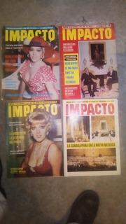 Impacto Revista Gigante 24 Revst.