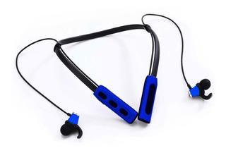 Diadema Sport Bluetooth Audifonos Magneticos Micro Sd