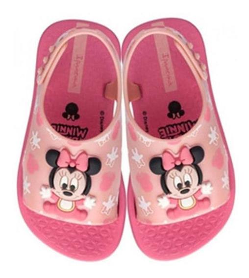 Sandalia Grendene Love Disney 26111/20791ros