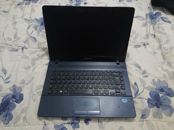 Notebook Samsung I3 Com Ssd