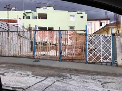 Terreno Residencial À Venda, Boa Vista, São Caetano Do Sul. - Te4520