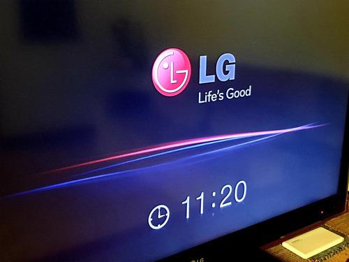 Tv Led | LG 42le5300 (full Hd) | À Retirar!