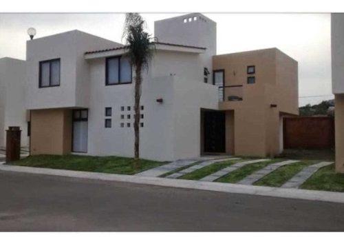 Casa En Renta Puerta Real, Querétaro