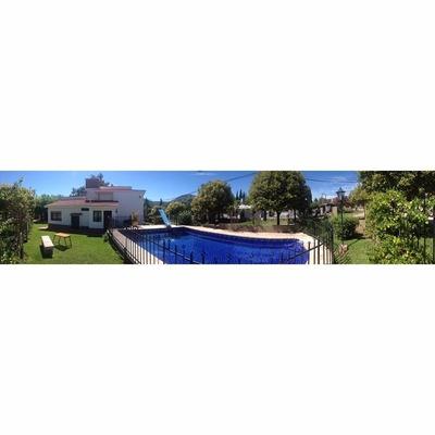 Casa Carlos Paz-2 Dormitorios- Quincho -pileta