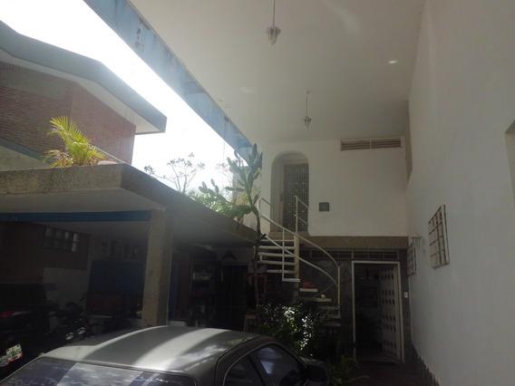 (v) Anexo Casa En El Cafetal. 35 M2. Canon 180.