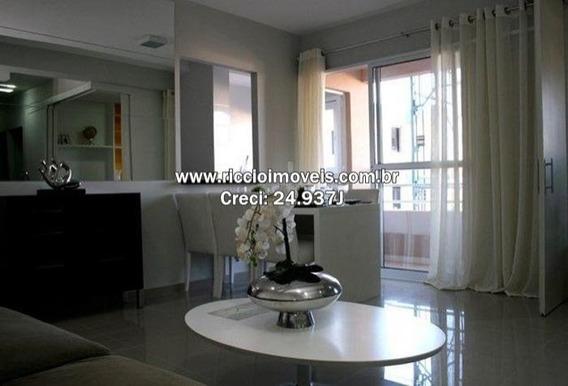 Apartamento Residencial À Venda, Vila São José, Taubaté - . - Ap1440