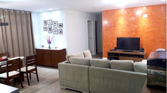Apartamento Condomínio Atmosphera 97m