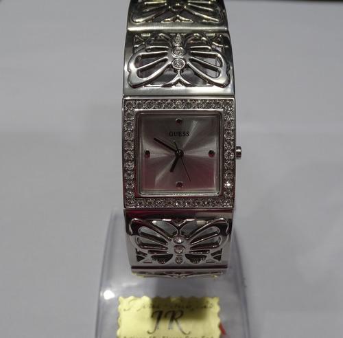 Reloj Guess De Dama Quartz