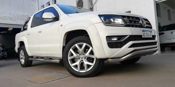 Volkswagen Amarok 3.0 V6 Cd Highline 224cv Oficial