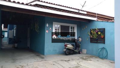 Casa Com 2 Dormitórios À Venda, 85 M² Por R$ 249.000 - Parque D