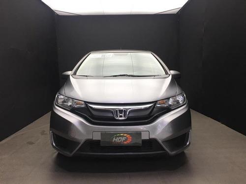 Honda Fit  1.5 Lx Cvt (flex) Flex Manual