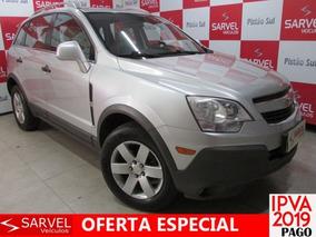 Chevrolet Captiva Sport Ecotec Fwd 2.4 Sfi 16v, Jis6586
