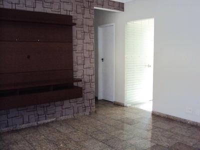 Apartamento Com 3 Dormitórios Para Alugar, 80 M² Por R$ 2.200/mês - Campo Grande - Santos/sp - Ap3145