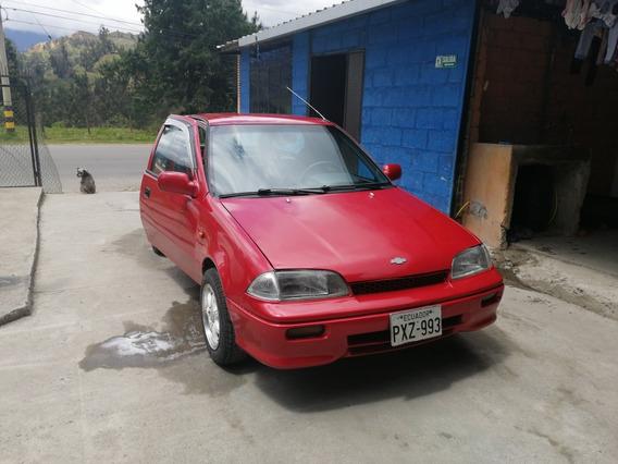 Chevrolet Forsa Forsa
