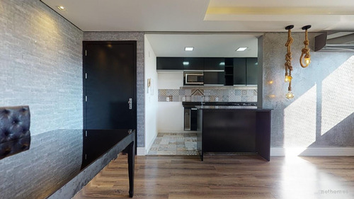Apartamento - Jardim Carvalho - Ref: 22570 - V-22570