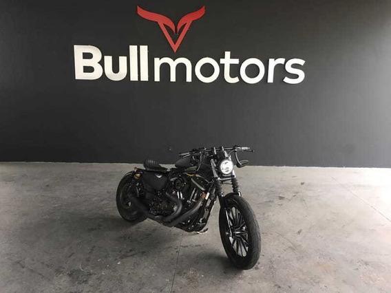 Harley-davidson Sportster Xl 883n 2010