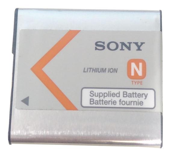 Bateria Para Câmera Digital Sony Np-bn