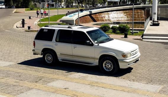 Ford Explorer 1998 Limited Eddie Bauer