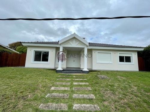 Hermosa Casa A Estrenar En Camino A La Laguna - Ref: 2627
