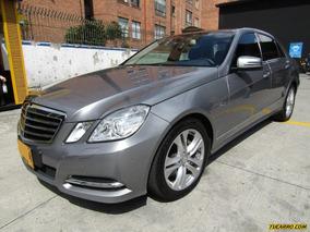 Mercedes Benz Clase E E250