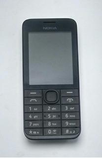 Celular Bom Para Idoso Teclas Grandes Nokia De Dois Chp 2 Chip Nokia 208 Usado