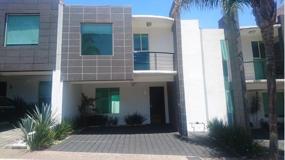 Hermosa Casa Modernista Tipo Minimalista