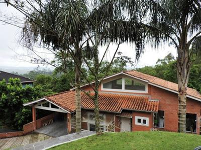 Casa Para Venda 205m² - Condomínio Parque Das Artes - Embu Das Artes - 304 - 33813248