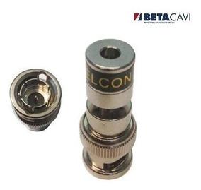 Conector Bnc Para Cabos Tipo Hd 4019