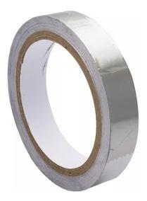 Fita Térmica Aluminio 20mmx40m Refletiva Bga Smd