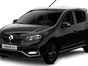 Renault Sandero 2.0 Rs Flex 5p
