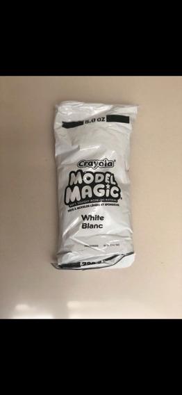 Model Magic Crayola Bom Para Slime