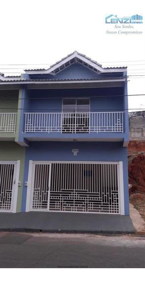 Casas À Venda Em Bragança Paulista/sp - Compre A Sua Casa Aqui! - 1415337