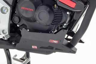 Protector De Motor Killa Honda Cb190r Fire Parts