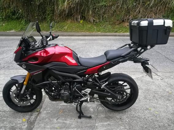 Yamaha Mt09 Tracer 900 C.c 32.000 Kms (26d)